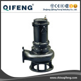 10HP Non-Clog Centrifugal Submersible Sewage Water Pump (CE Approved)