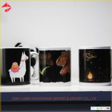 Blank Ceramic Mugs for Sublimation Custom Coffee Promotional Magic Color Changing Cups Wholesale Prices