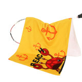 Microfiber Face Towel, Gym Towel, Sport Towels, Custom Cheap Towels