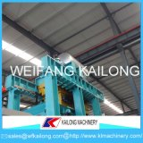 Low Price Clay Green Sand Molding Production Line