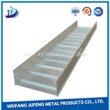 Customized Stainless Steel Trench/Ladder Type Cable Bridge with Electroplating