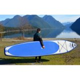 Wholesale Inflatable Surfboard 11′ Length Good Paddle Board for Surfing