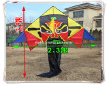 2016 2.3m New Style Stunt Kite for Kids