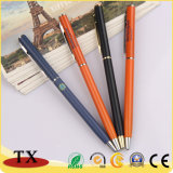 Promotion Cheap Office/School Supply Stationery for Metal Logo Gift Ball Pen