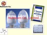 L-Threonine 98.5% Feed Additive From Nutricorn