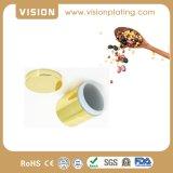 Plastic Storage Powder Food Pill Drug Packaging