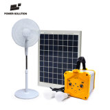 2019 Newest 48000mAh Solar Energy Home Lighting System for No-Electricity Areas
