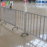 Removable Temporary Fence Metal Event Fence Panels
