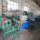 Dn8-Dn32 Corrugated Metal Hose PE Coating Machine