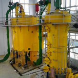 oil press refinery extraction machine