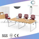 Big Size Okay Color Wooden Office Meeting Desk
