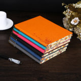 Soft Leather Notebook with Leather Notebook Cover