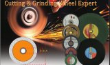 High Quality Cutting & Grinding Wheel Expert
