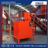 NPK Fertilizer Granules Making Machine with Ce Approval
