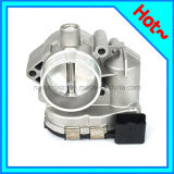Auto Engine Struture Throttle Body for Peugeot 9635884080