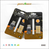 Rechargeable E Cig E Smoker E Cigarette Electronic Smoker
