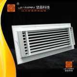 Air Conditioning System Aluminium Linear Bar Grille for Ventilation System