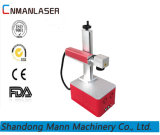 Mopa Laser Marking Machine Systems Cost for Color Marking