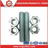 ASTM A193 B16/B7 Plain Stud Bolt /Thread Rod