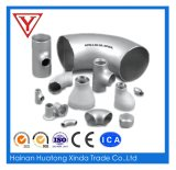 Industrial Stainless Steel Elbow (with 90lr Tube Fitting)