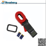 Hot Sale Hzrc300 Advanced Electronic Digital Clamp Earth Resistance Tester