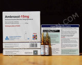 Ambroxol HCl Injection 15mg/2ml