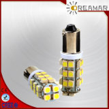 Ba9s 3528 28SMD Auto LED Brake Light for Car, Waterproof IP67, Ce Rhos Approved