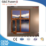 Fuxuan Aluminum Open Inside Casement Window