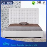 New Fashion Wooden Bed Frame Durable and Comfortable