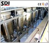 Chemcial Reaction Pressure Vessel Tank for Herbs Plants Extraction