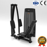 Exercise Gym Fitness Equipment Seated Leg Press
