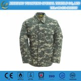 Durable Outdoor Camouflage Battle Dress Camo Uniform/Military Bdu/Garment for Sports for Hunting for Camping