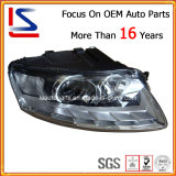 Custom Auto Head Lamp for Audi A6 2009-2014 (LS-AD6-099)