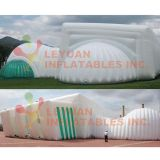Inflatable Buildings, Inflatable Air Structure (LY-TBU24)