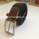 apparel accessory Customize Braided Strech Belts