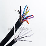 Main Product! Lshf (low smoke halogen free) Control Cable