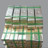 Good Quality 99.99% Pure Tin Metal Ingot/Tin Ingot for Sale