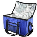 Cooler Bag with Long Polyester Belt