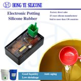 2020 Electronic Potting Silicone Rubber Free Samples