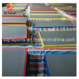 Best Selling Cheap Fast Delivery High Quality PVC Surface Judo Mat for Bjj MMA Judo training