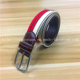 Casual Fashion Multi-Color Male and Female Universal Woven Leather Accessories Belt