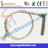 High Density Swaged Cartridge Heater