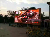 P8 Outdoor Dis-Casting Aluminum Cabinet LED Display Screen for Advertising