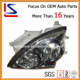 Auto Spare Parts Head Lamp for Hyundai Terracan ′04 (LS-HYL-069)