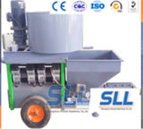 Dry Mixed Mortar Spraying Machine for Construction