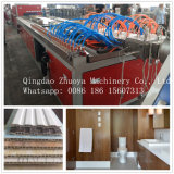High Quality Plastic PVC Decoration Panel Extrusion Machine