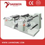 Automatic Small Paper Cut Rewinding Slitting Rolling Machine Price