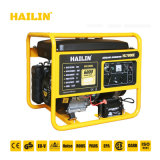 5kw 6kw 7kw Portable Gasoline Generator Electric Start Home Generator Price