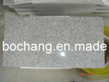 Chinese Cheap Grey Granite G603 for Flooring Polished Tile Slab