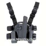 for P226 Gun Military Multiple Colors CQC Pistol Holster & Plateform